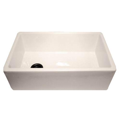 Ivory Kitchen Sinks Free Shipping   Bellacor