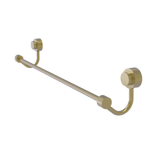 Venus Satin Brass 36-Inch Towel Bar