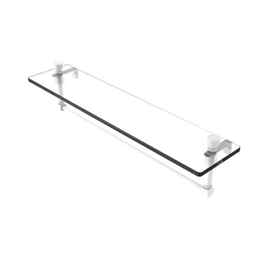 Foxtrot Glass Shelves