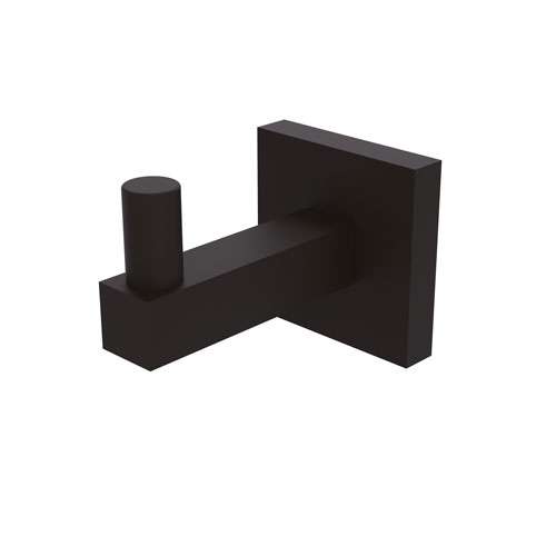 Montero Oil Rubbed Bronze Three-Inch Robe Hook