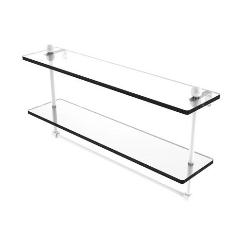 Prestige Regal Glass Shelves