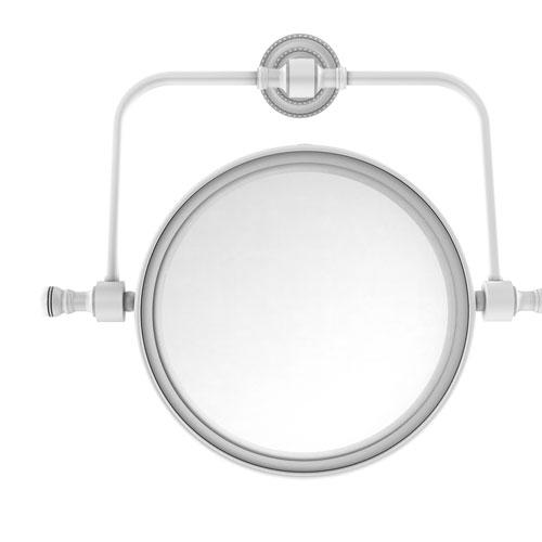 Retro Dot Make-Up Mirrors