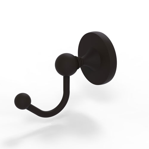 Shadwell Oil Rubbed Bronze Three-Inch Robe Hook