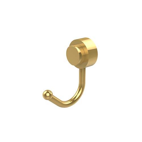 Venus Polished Brass Utility Hook