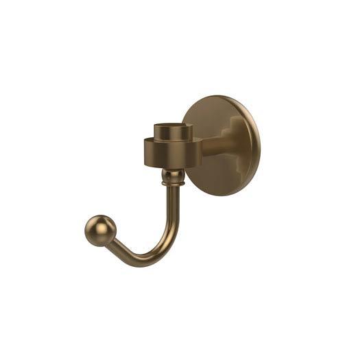 Satellite Orbit One Brushed Bronze Utility Hook