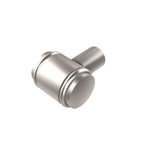 Allied Brass 1-1/4 Inch Cabinet Knob, Satin Nickel