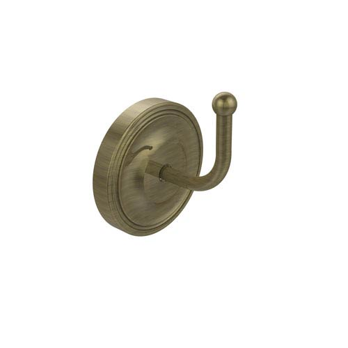 Regal Collection Robe Hook, Antique Brass
