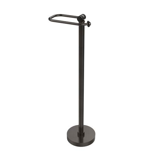 Southbeach Collection Free Standing Toilet Tissue Holder, Oil Rubbed Bronze