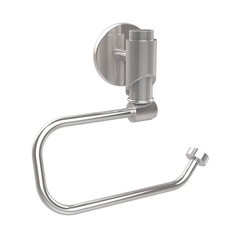 Allied Brass Tribecca Polished Chrome Euro-Style Toilet Paper Holder