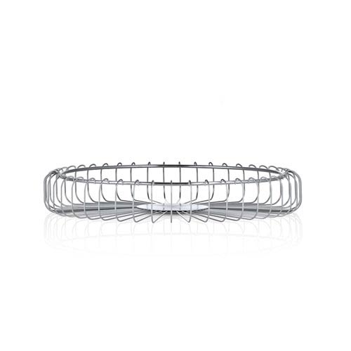 Blomus Stainless Steel Wire Basket