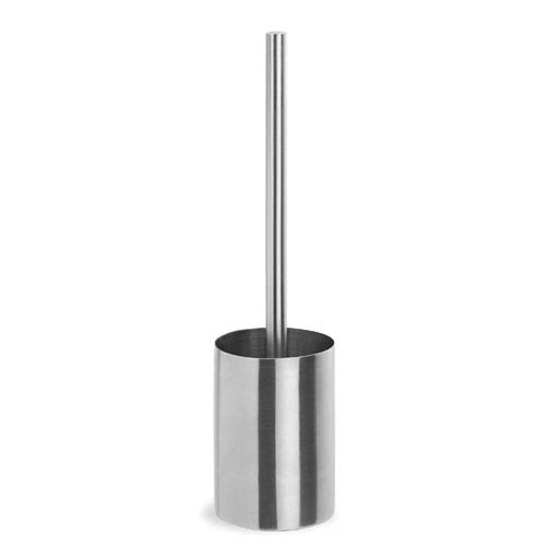 Blomus Nexio Brushed Stainless Steel Toilet Brush