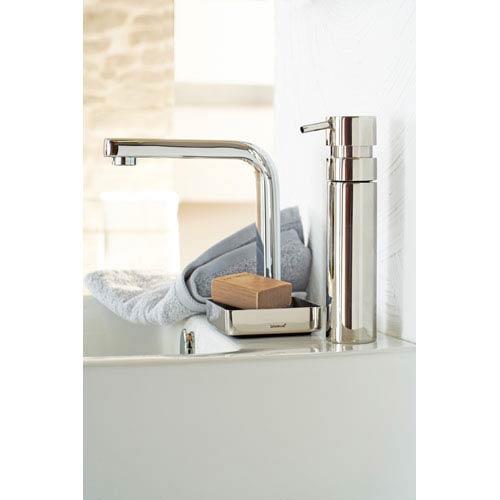 Blomus Nexio Polished Stainless Steel Soap Dispenser