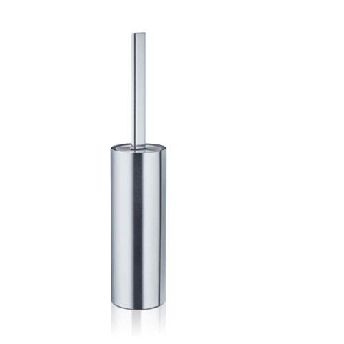 Areo Matte Stainless Steel Toilet Brush