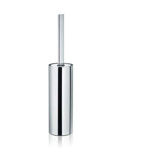 Areo Polished Stainless Steel Toilet Brush