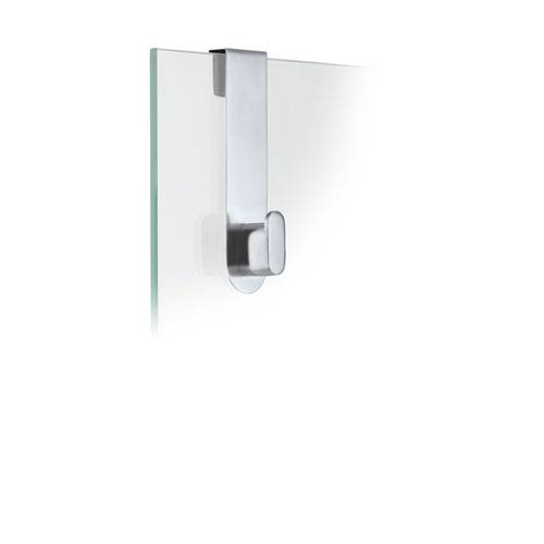 Glass Shower Overdoor Hook