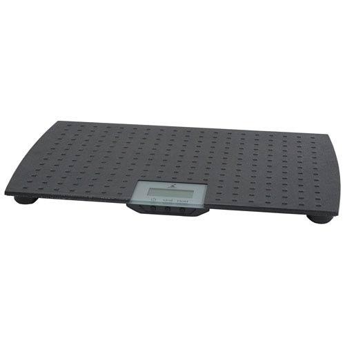 Digital Pet Scales Black Large Digital Pet Scale
