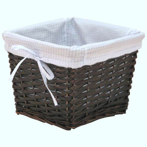 Redmon Company Willow Small Espresso Basket with Blue Liner