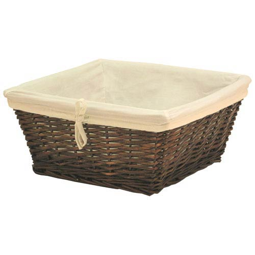 Willow Large Espresso Basket with White Liner