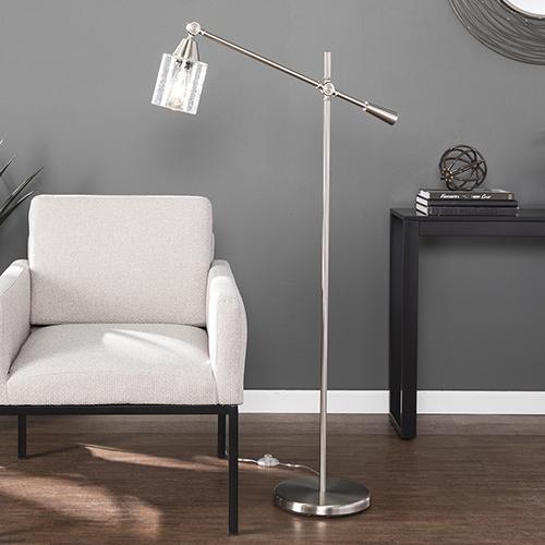 Tiernan LED Floor Lamp