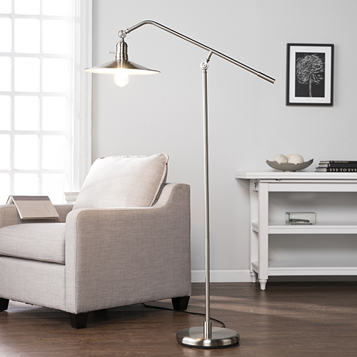 Victor LED Floor Lamp