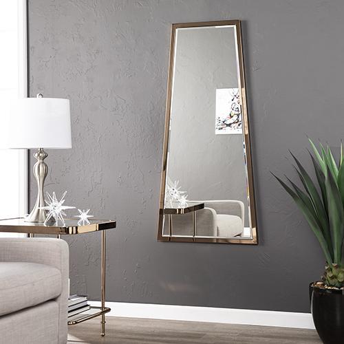Serrano Champagne Mirror