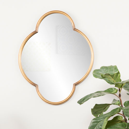 Holly and Martin Willis Decorative Wall Mirror