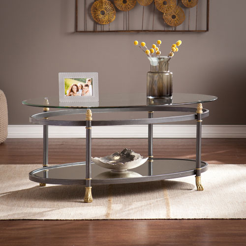 Allesandro Cocktail Table