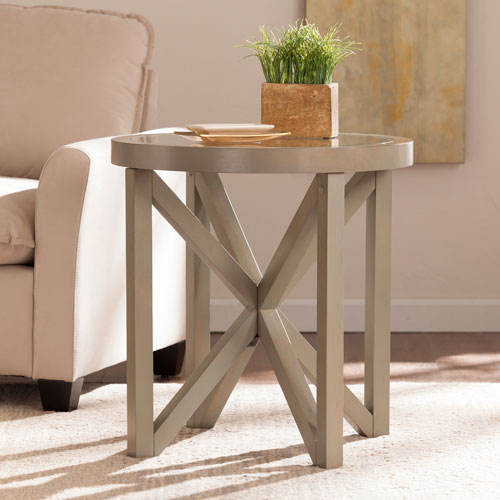 Brentwick End Table
