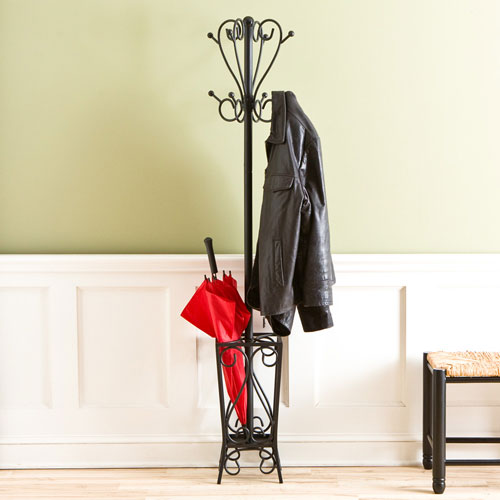 Coat Racks & Umbrella Stands Category