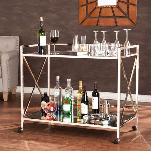 Maxton Bar Cart