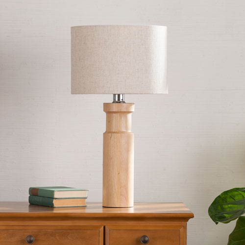 Lanezi Table Lamp