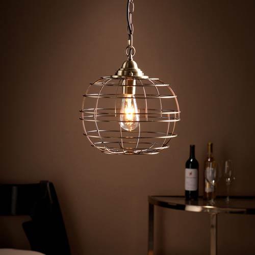 Southern Enterprises Ramsey Pendant Light