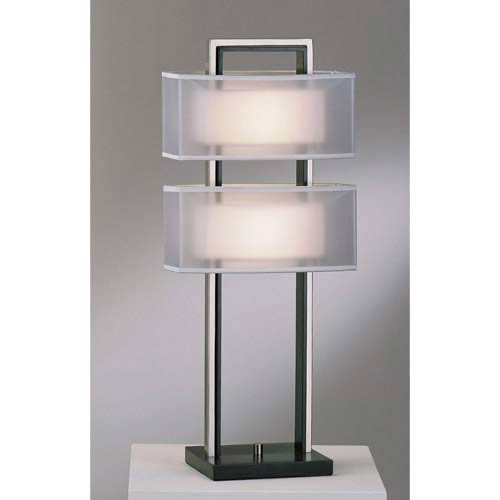 Amarillo Accent Table Lamp