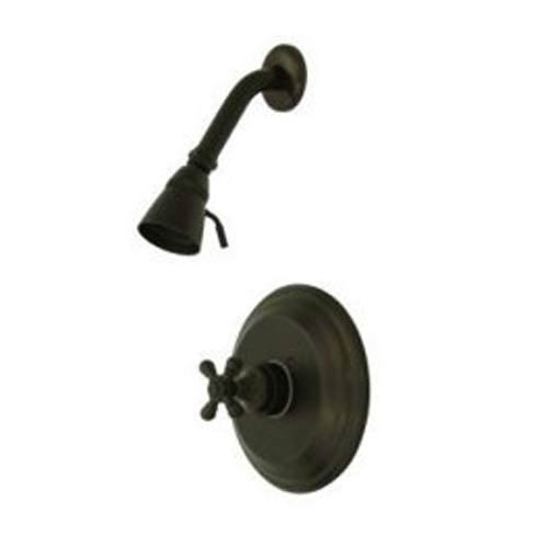 New York Oil Rubbed Bronze Pressure Balanced Shower Faucet