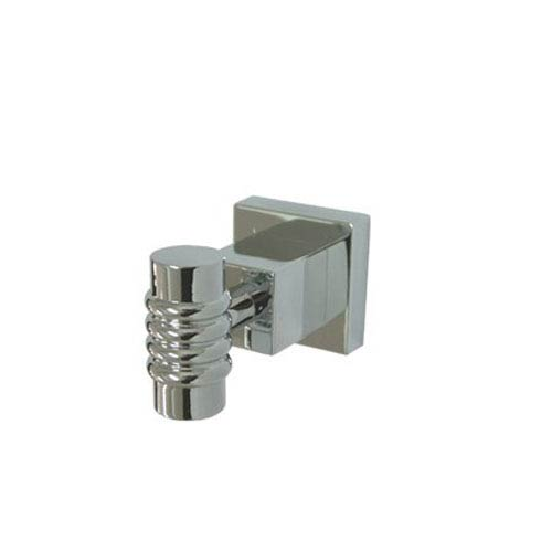 Elements of Design Fortress Chrome Robe Hook