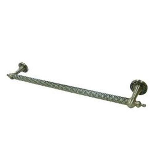Templeton Vintage Brass 24-Inch Grab Bar