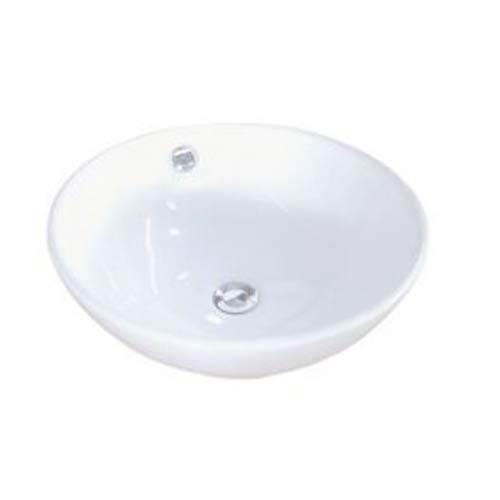 Designer Fauceture Vitreous China Vessel Sink
