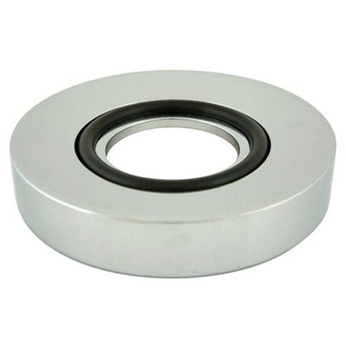 Chrome Vessel Sink Mounting Ring