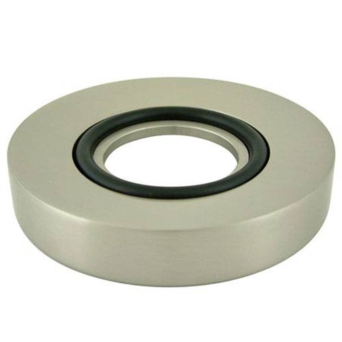 Elements of Design Satin Nickel Vessel Sink Mounting Ring