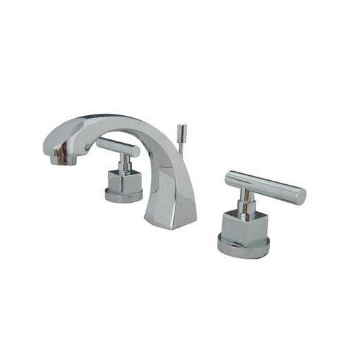 Manhattan Chrome Bathroom Faucet