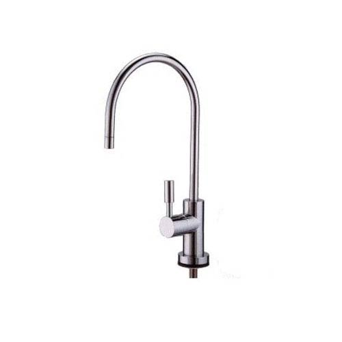 Chrome Concord Lever Water Filtration Kitchen Faucet