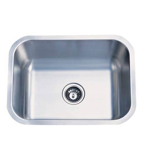 Chicago Stainless Steel Undermount Kitchen Sink