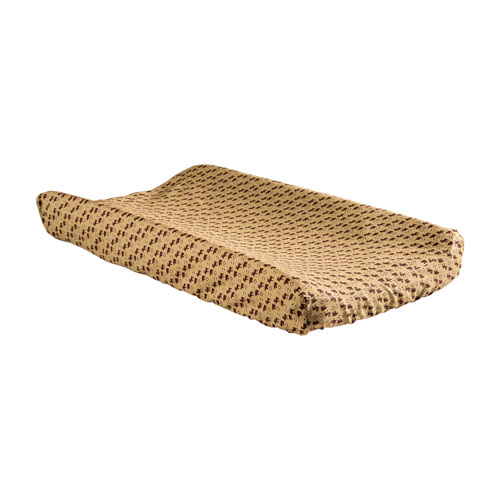 Trend Lab Northwoods Scatter Print Changing Pad Cover
