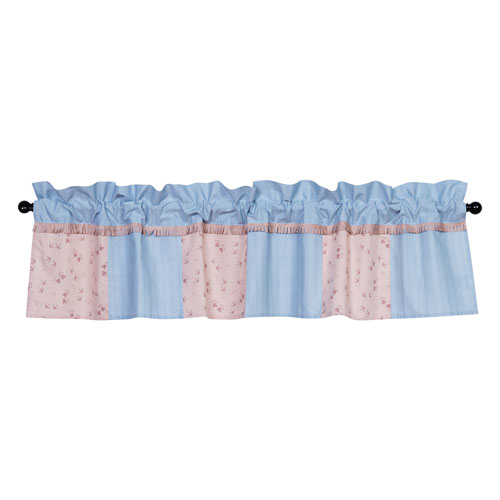 Wild Woods Bunch Window Valance