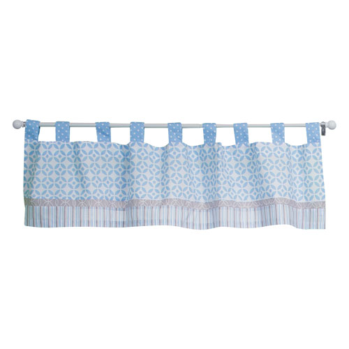Logan Window Valance