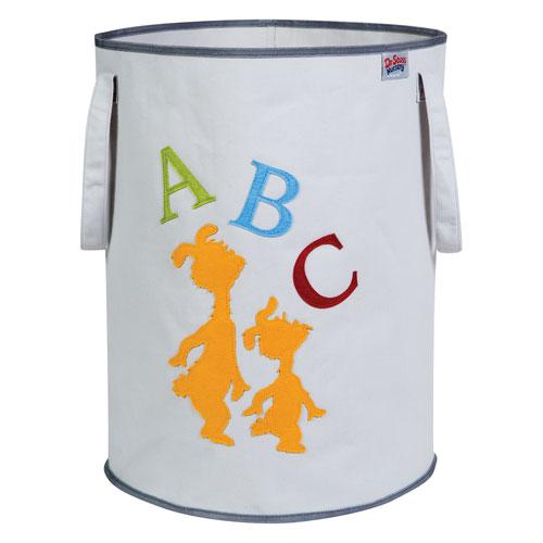Trend Lab Dr. Seuss ABC Storage Tote