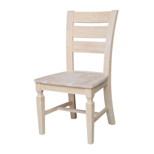 Vista Beige Chair, Set of Two