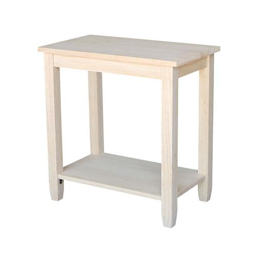 Solano Accent Table
