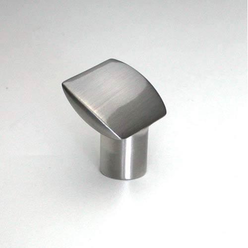 Hi Line Stainless Steel Knob