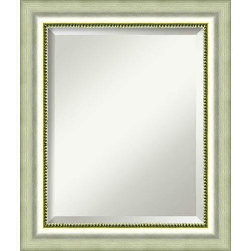 Amanti Art Silver 20 X 24 Inch Medium Vanity Mirror Dsw3572568 ...